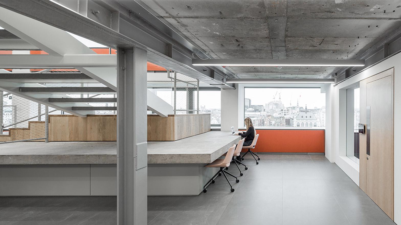 BDG Architecture Design Jobs Company Profile On Dezeen