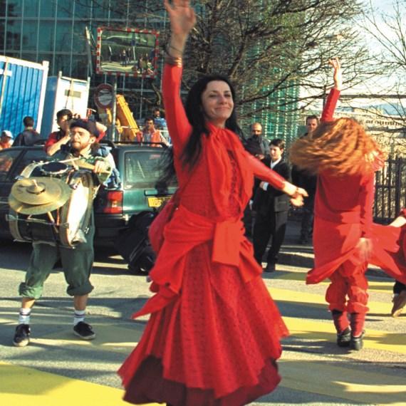 Marche mondiale des femmes | Brochure