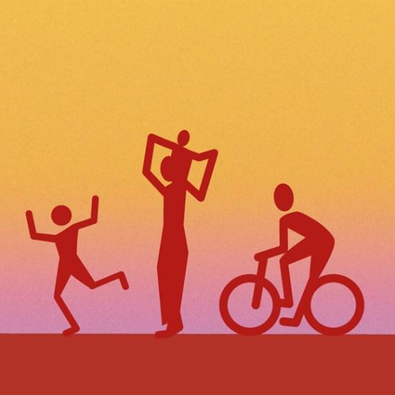 Pour la santé bougez | Brochure