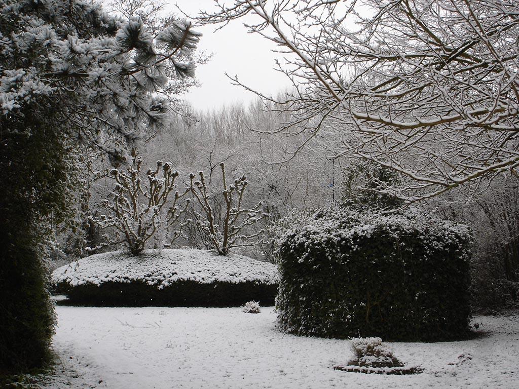 De ZintuigenTuin - Seizoen -Winter - (38)