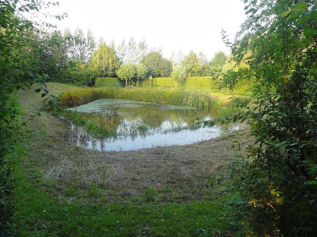 Voorzomer - ZintuigenTuin - Heerhugowaard (67)