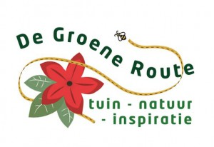 LOGO groene route