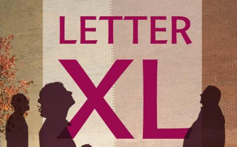 Love Letter XL
