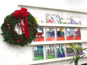 Dezan Shira Welcomes Christmas with Wreaths Supporting Orphans with Special Needs