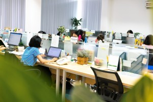 HCMC New Office