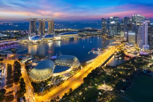 It's Never Been a Better Time for British and Irish Businesses in Asia
