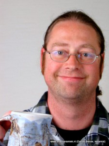 Daniel Bende, keramist (DFB-keramiek)