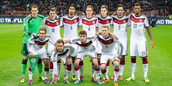 National Teams :: DFB - Deutscher Fußball-Bund e.V.