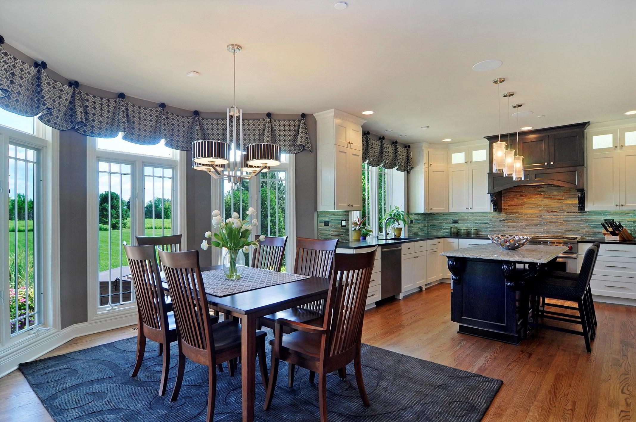Beautiful Kitchen Design Kitchen Remodeling Long Grove Illinois