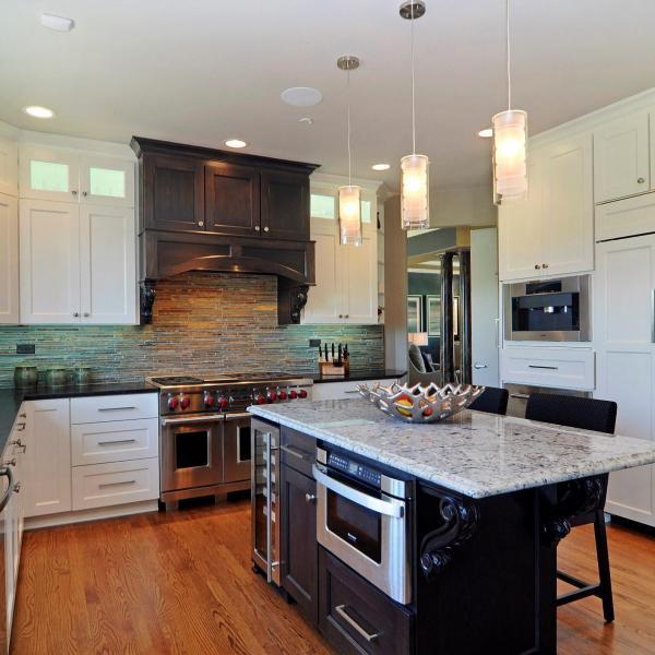 Kitchen Design Portfolio Expert Design Build Product Selections