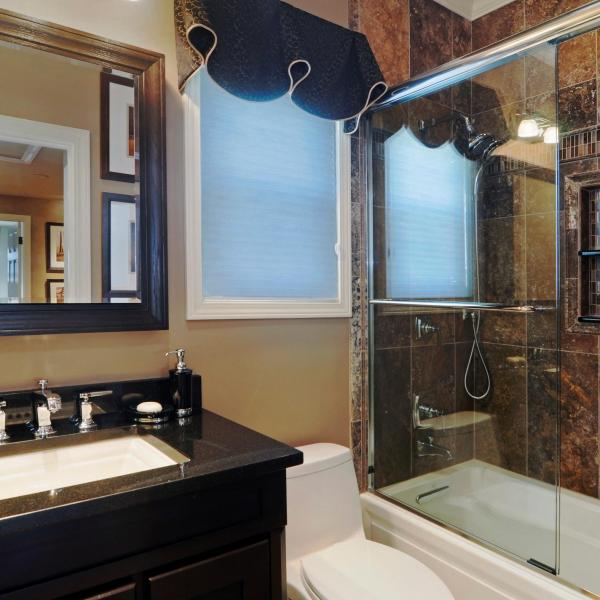 Interior Design Bathroom Renovations