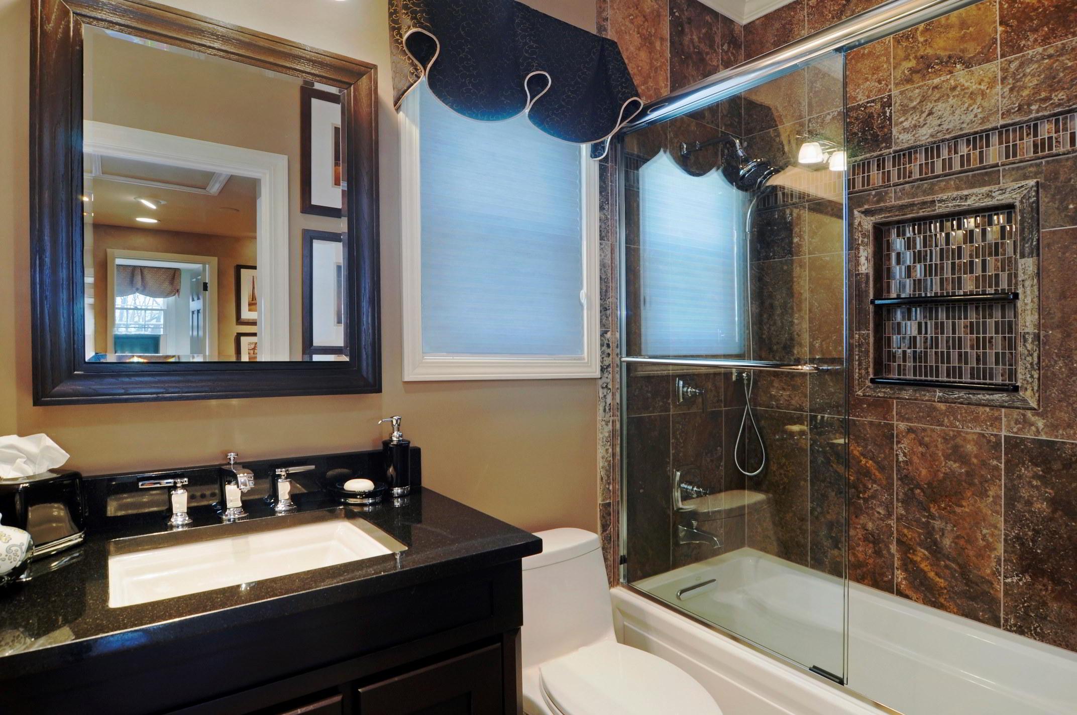Bathroom design portfolio expert bathroom design build for Bathroom design consultant