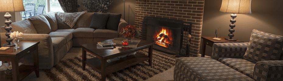 Family Room Furnishings | DF Design Inc | Barrington 60010