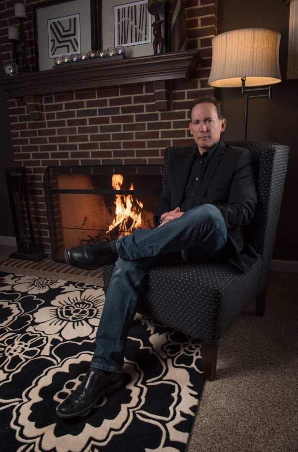 Dennis Frankowski   Illinois Interior Designer