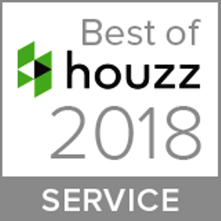 DF Design Inc - voted best of houzz badge 2018