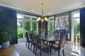Interior Paint Color Selections