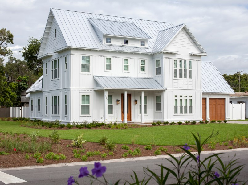 Growing Demand for Farmhouse Plans   DFD House Plans