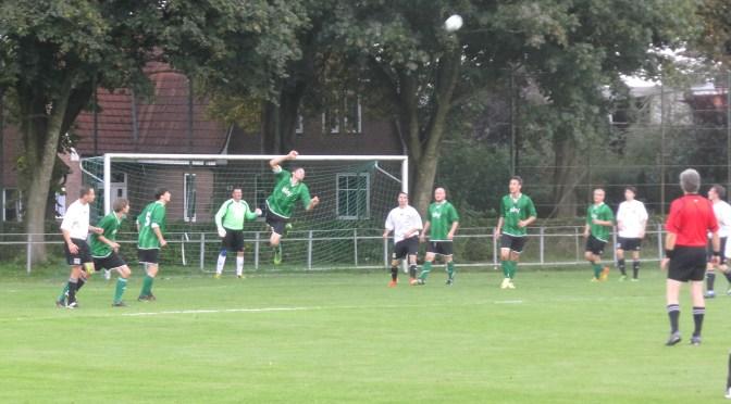 Das nächste Spiel: DFFC I – FC Burg