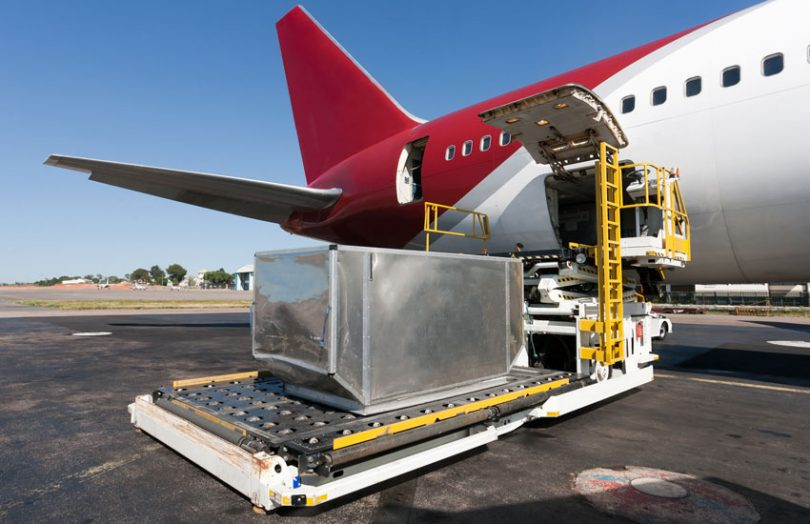 Air Freight forwarder in China