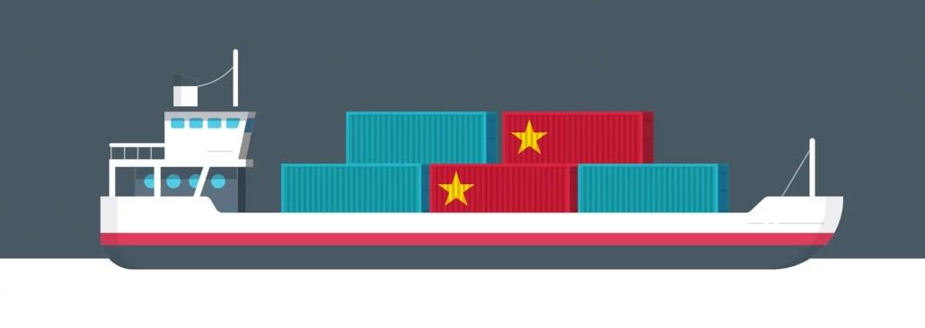 Ship Dishwashing Supplies From China