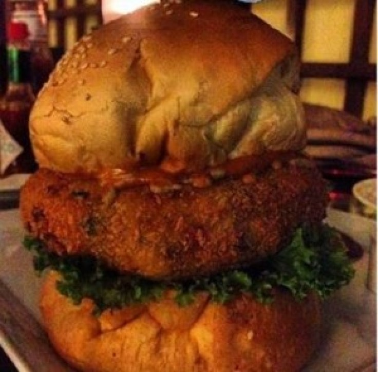 best burgers in gurgaon