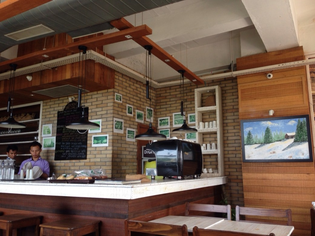 Must Visit Cafes & Coffee Bars in Delhi and NCR