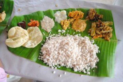State Cuisines