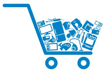 E-Shopping Platform
