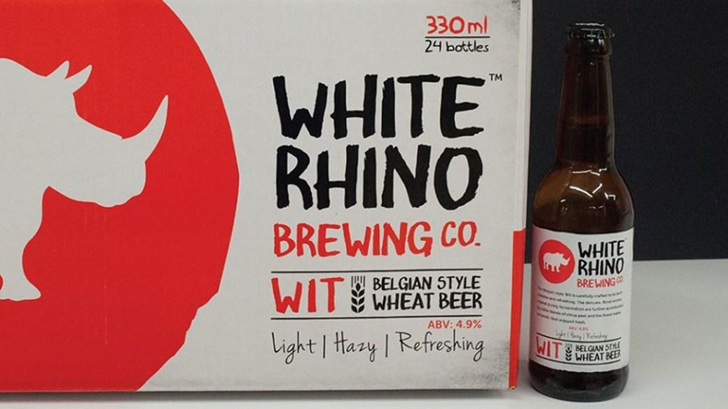 White Rhino Brewing Company