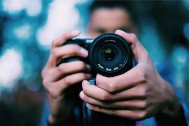 photography crash course