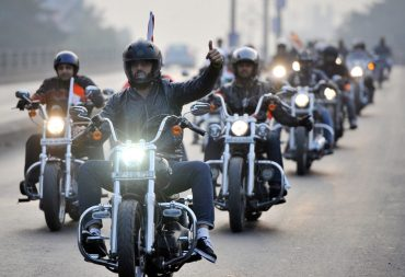 Get Your Bikes Out And Be A Part Of These Biker Groups In Delhi!