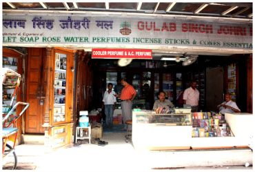 Buy Your First Attar From This 200 Year Old Attar Shop!