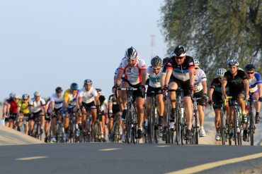 Delhi Cycling Challenge Is Here And We Say 'Challenge Accepted!'