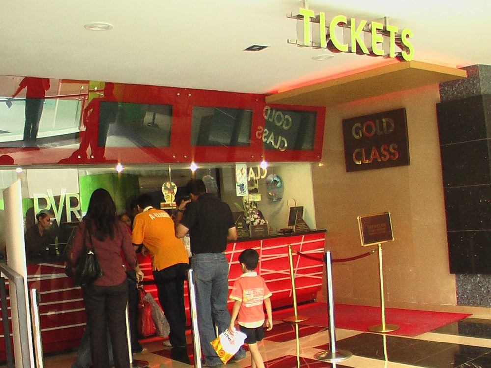 Watching Movies In East Delhi May Soon Cost You More!