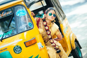 5 Amazing Photographers To Click Your Wedding Moments Without Breakin' Bank!