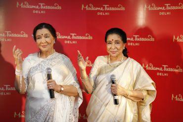 Madame Tussauds Wax Museum Opens Its Doors To Delhi