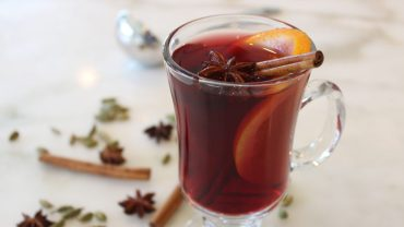 Here Are The Best Places In Town To Enjoy Mulled Wine!