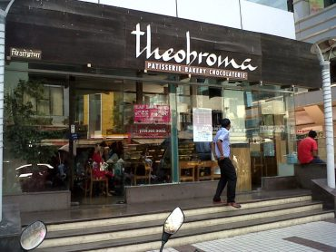 Noida Just Got Lucky With A Second Theobroma Outlet