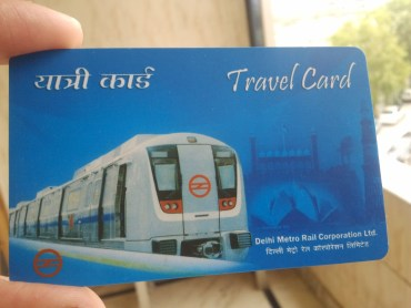 Use Your Metro Cards To Travel In DTC Buses. Here Are 5 Things You Need to Know About The Common Mobility Card