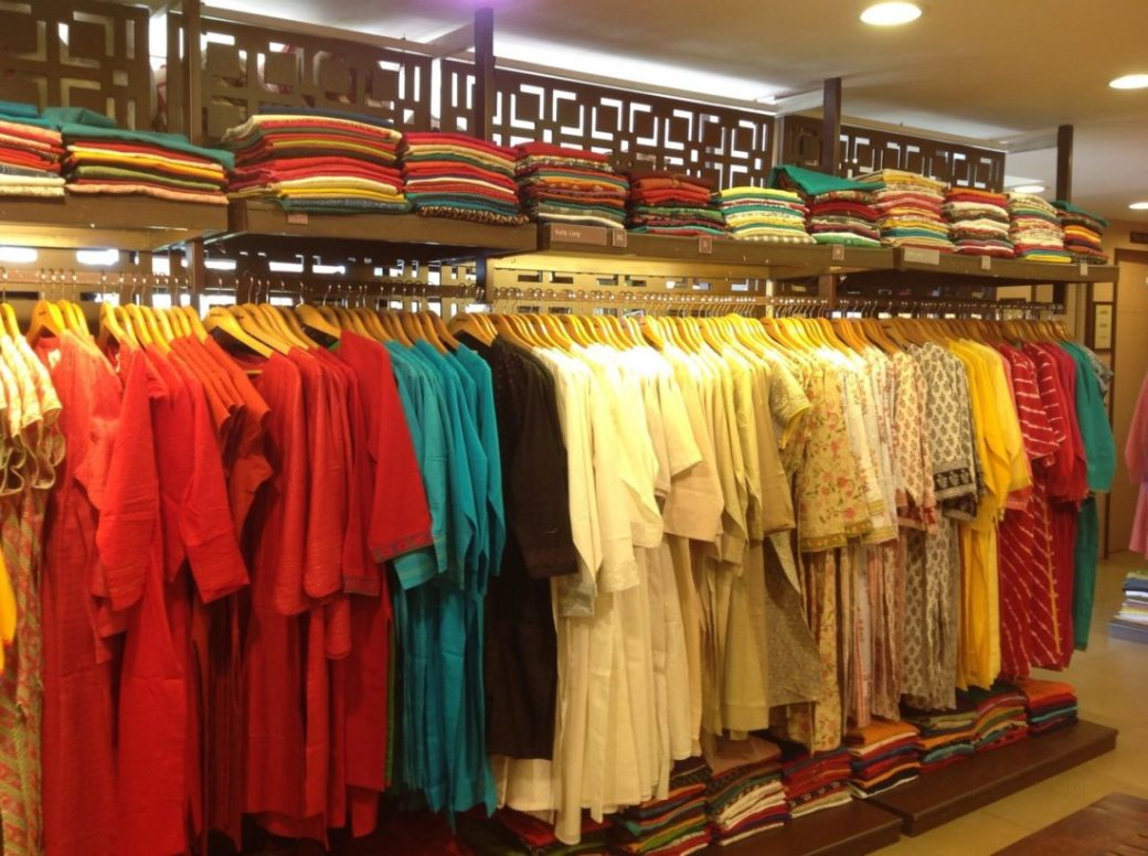 10 Stores In CP Selling The Best Traditional Clothes At