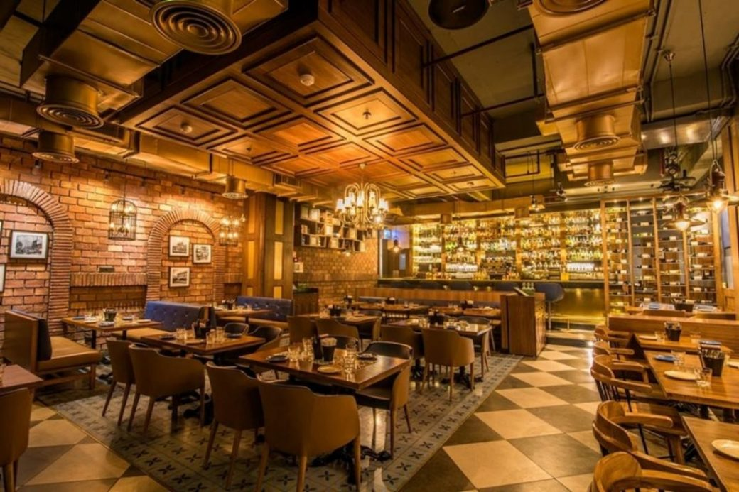 6 Essential Coffee Places In DLF Cyber City
