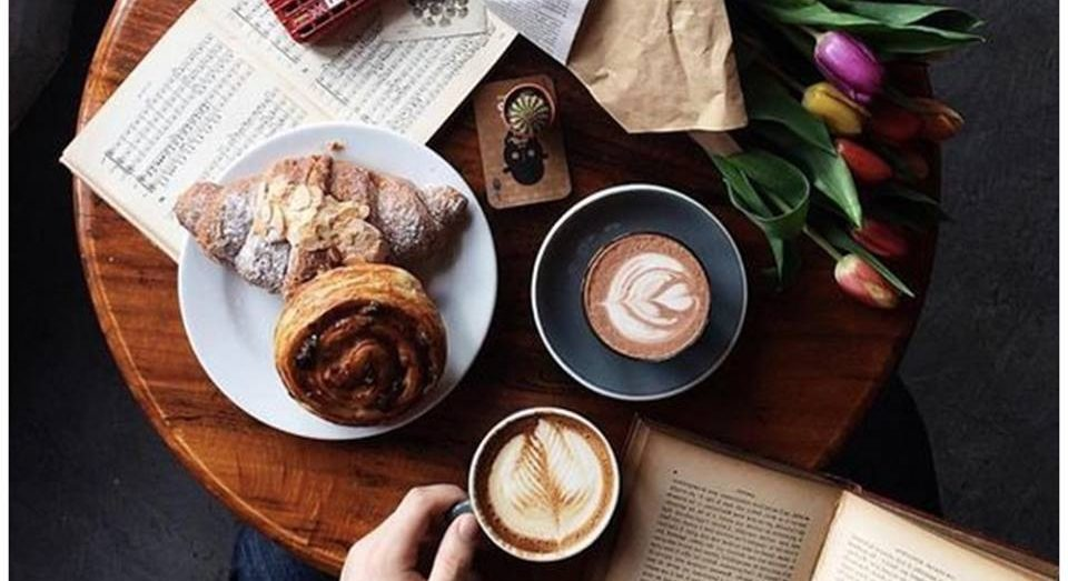 This New Cafe Is All About Endless Coffee Sessions & Drool-worthy Nosh!