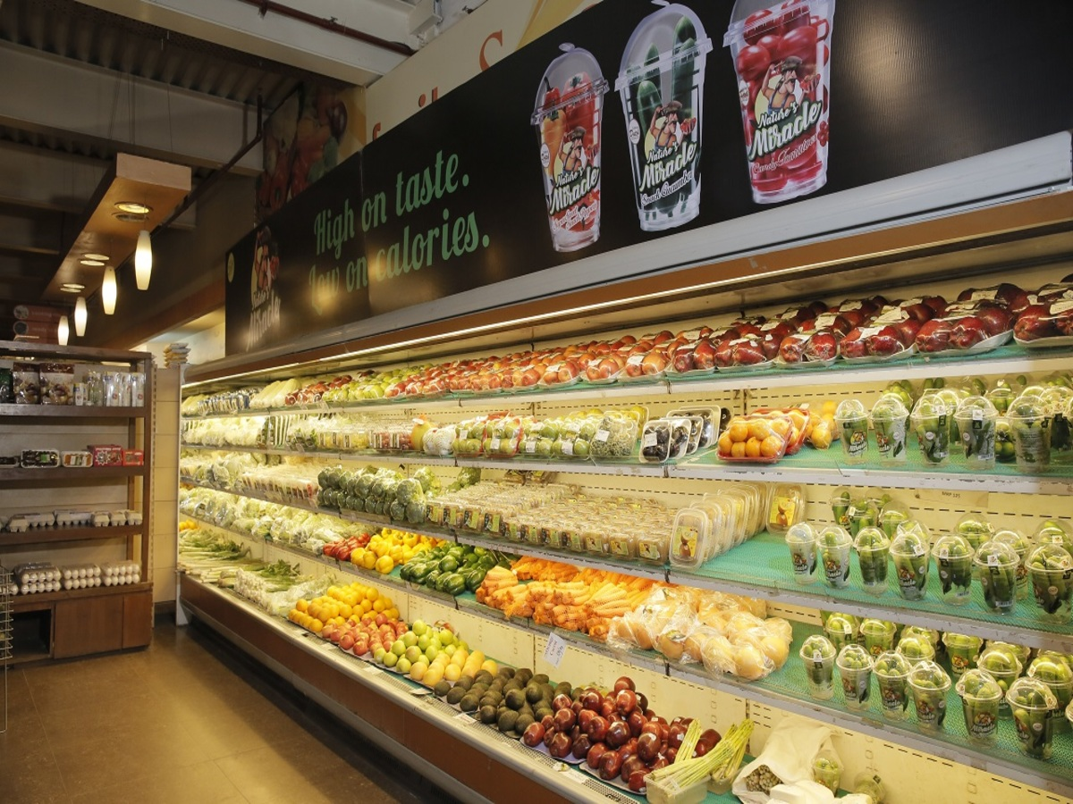 Top 5 Organic Food Stores In Delhi To Keep Your Belly Happy In This Mad  Summer