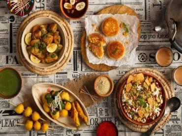 IGI Food Fest DforDelhi