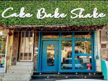Cake Bake Shake DforDelhi