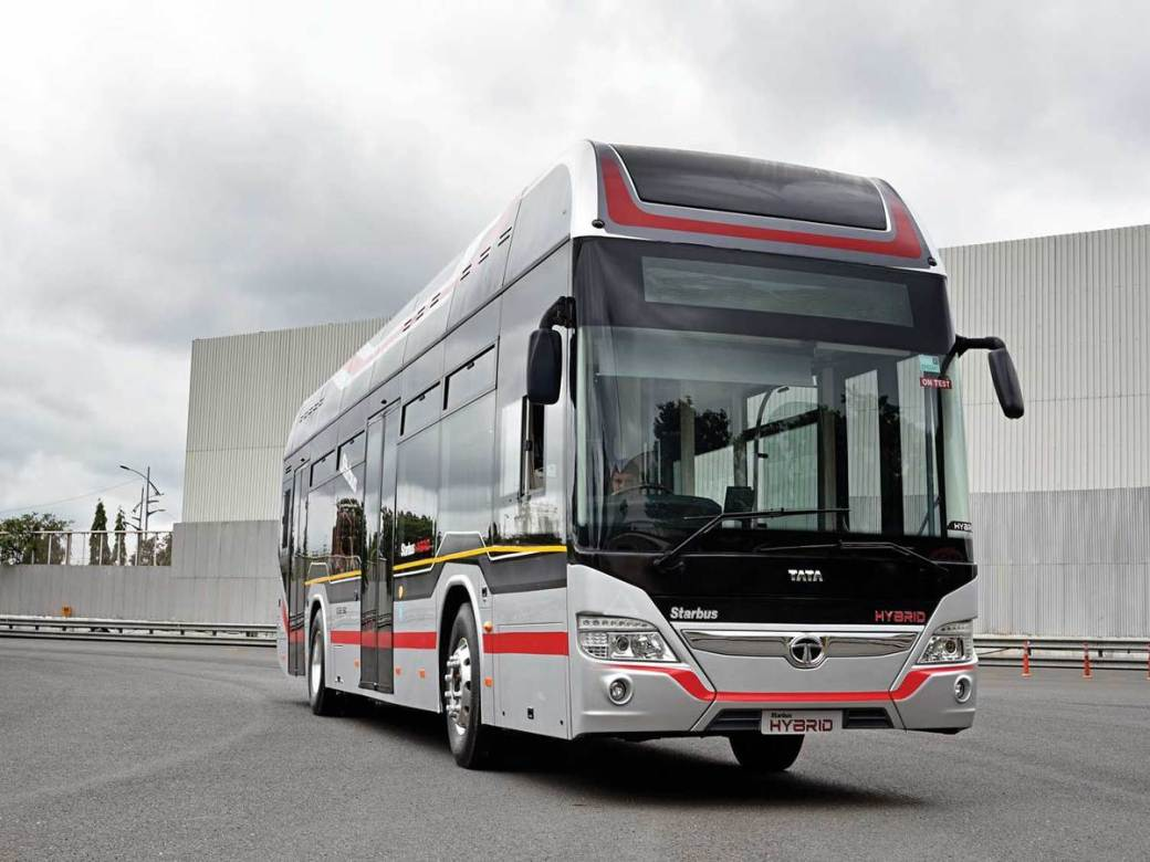 Delhi's Premium Buses With Wifi, GPS And CCTV Cameras DforDelhi
