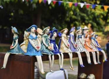 Ceramics Fest DforDelhi