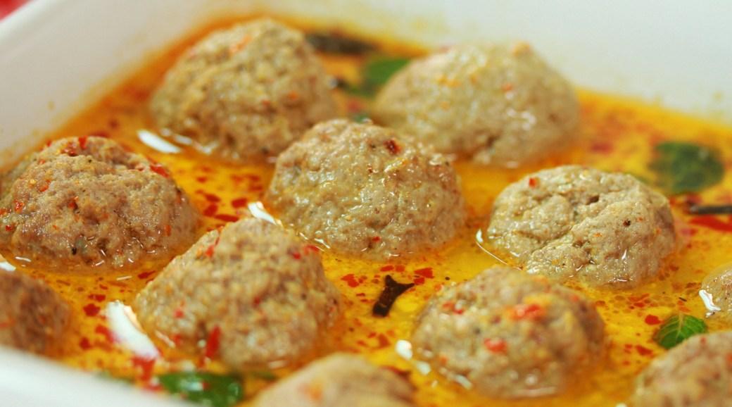 Kashmiri Food Festival Delhi NCR Gurgaon DforDelhi