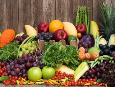 Earthy tales organic food products DforDelhi