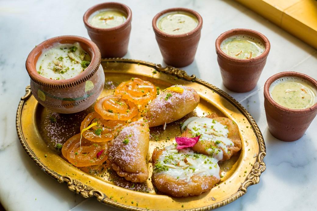 Holi Special Food DforDelhi